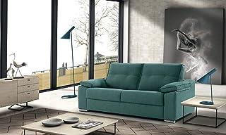 Amazon.es: sofá cama italiano