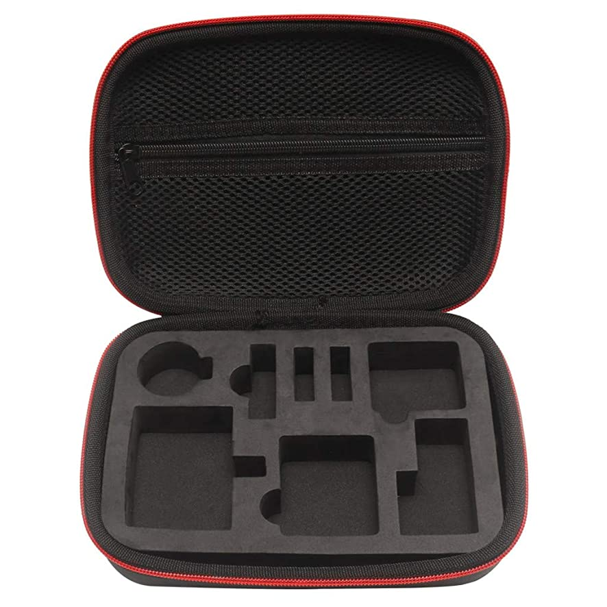 Oucan Case Compatible for DJI Osmo Action 4K Camera Shock-Proof Storage Bag
