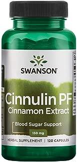 Best cinnulin pf cinnamon extract Reviews