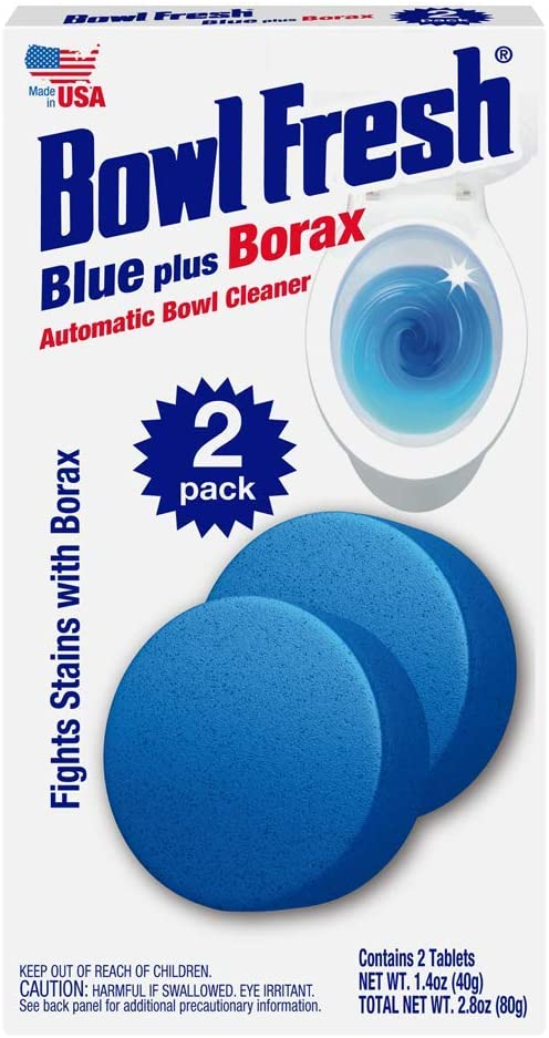 A surprise price is realized Bowl Fresh Automatic Toilet Max 50% OFF and Cleaner Cleans Deodorizes