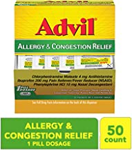Best advil cold and sinus directions Reviews