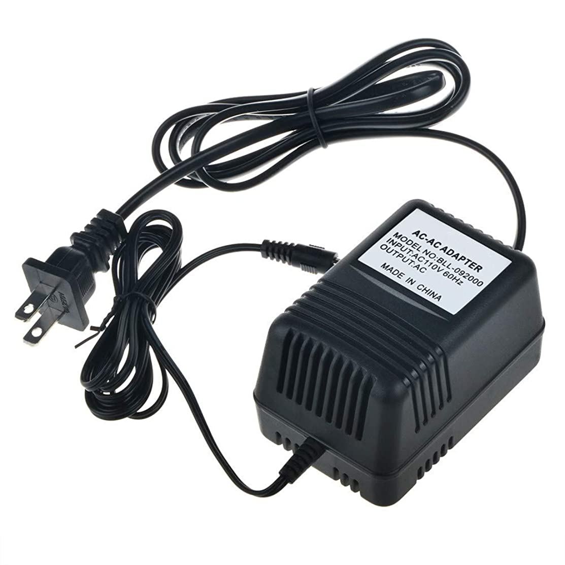 SLLEA AC/AC Adapter for FP AD3515-09-100 Fits Royal Digital Postal Scale Class 2 Power Supply Cord Cable Wall Home Battery Charger