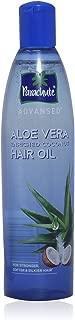 Parachute Hair Oil - Advanced Aloe Vera, 250ml Bottle