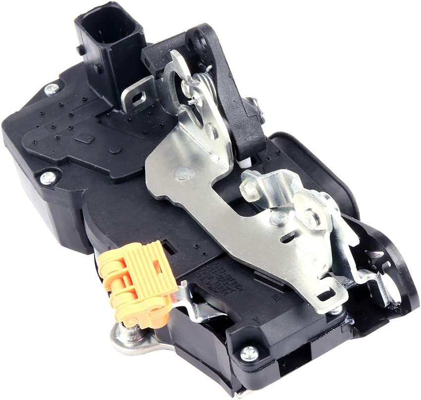 Door Lock Actuator Power Motors Front Right 2 Tampa Mall Fits Max 85% OFF for