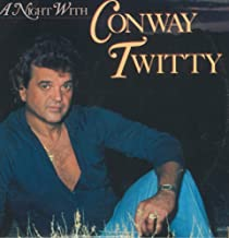 A Night with Conway Twitty [LP VINYL]