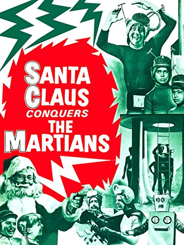 Santa Claus Conquers the Martians