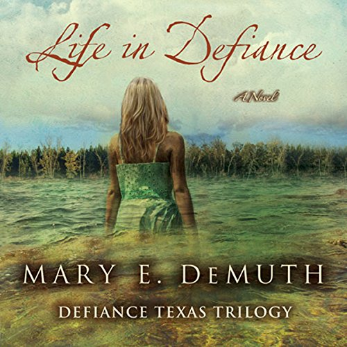 Life in Defiance audiobook cover art