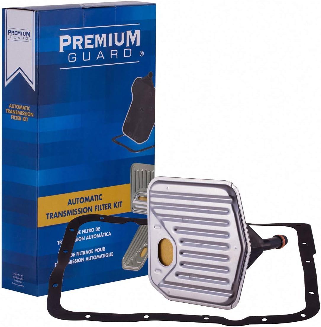 PG Automatic Transmission Filter safety PT1195 Under blast sales