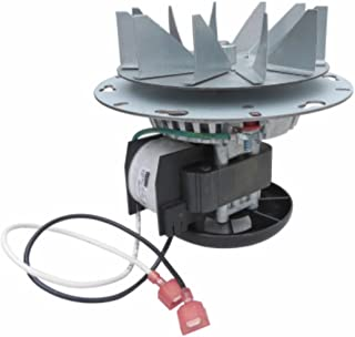 PelletStovePro - Winrich Perfecta FS & Insert Pellet Stove Exhaust Combustion Motor Blower - FAN12003
