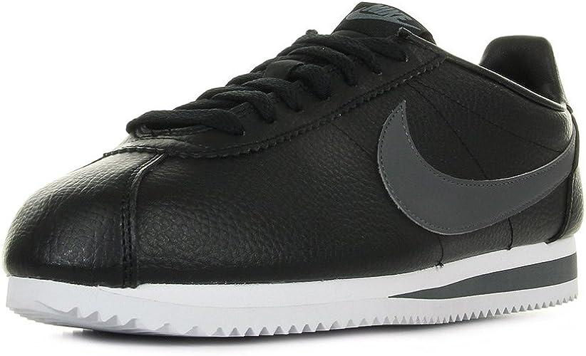 Nike Classic Cortez Leather 749571-011, Scarpe da Corsa Uomo ...