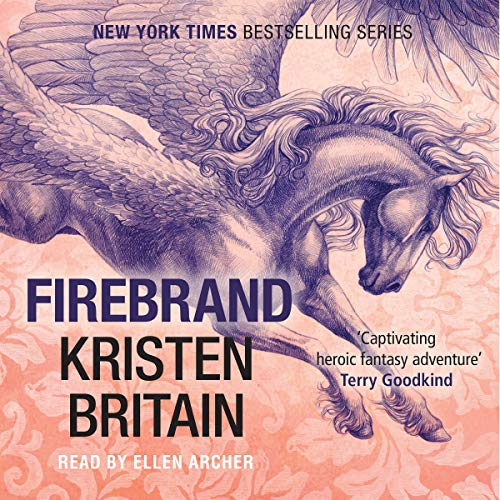 Firebrand cover art