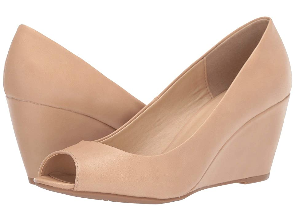 CL By Laundry Noreen (Nude Smooth) Women