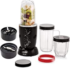 Cookwell Mixer Grinder, 450W, 3 Jars (Black)