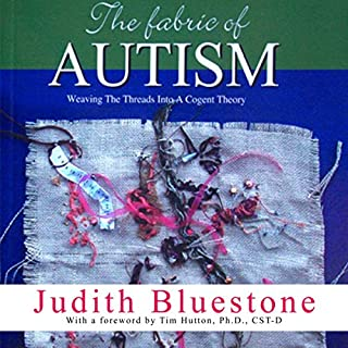 The Fabric of Autism cover art