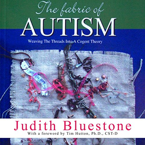 The Fabric of Autism audiobook cover art