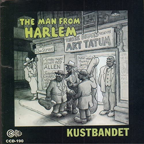 "Kustbandet feat. Göran Eriksson, Bent Persson, Göran Lind, Jan Åkerman, John Högman, Bo Juhlin, Claes Skoglund, Fredrik Ohlsson, Ola Pålsson, Hans Gustafsson, Jens ""Jesse"" Lindgren & Christer ""Cacka"" Ekhé"