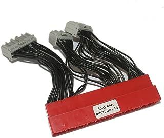 OBD2A to OBD1 ECU Jumper Conversion Harness Adapter for Acura Integra | Honda Accord/Civic/Del Sol/Prelude