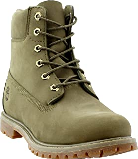 single sole timberland boots