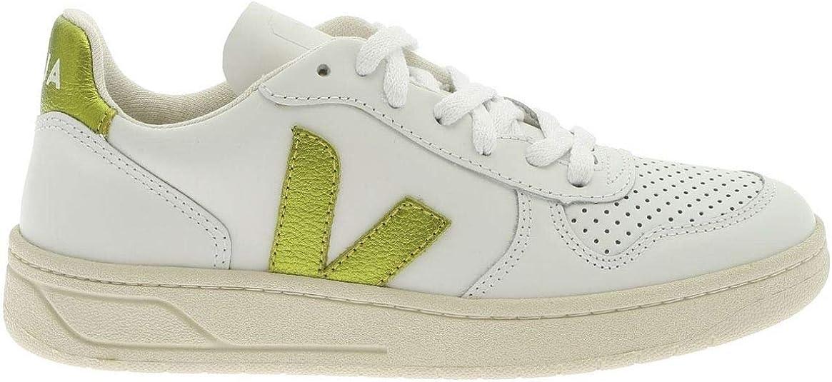 Veja Womens VXW021932 White Sneakers