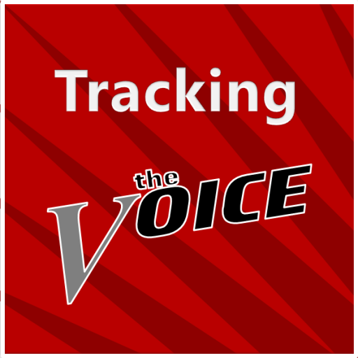 Tracking The Voice