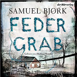 Federgrab (Ein Fall für Kommissar Munch 2) cover art