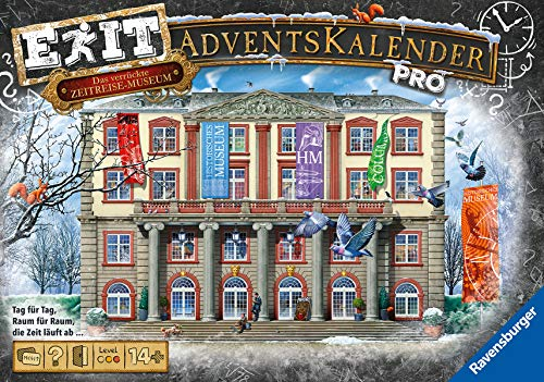 Ravensburger 18958 Advenstkalender