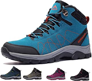 Amazon.it: Blu Scarpe da camminata Scarpe sportive