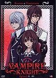 Vampire knightVolume03Episodi08-10