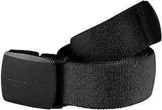 Dickies Pro Gürtel mit Schnellverschluss, Metallfrei, Stretch, Lightweight