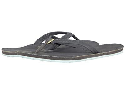 hari mari Fields II (Dark Gray/Aqua) Women