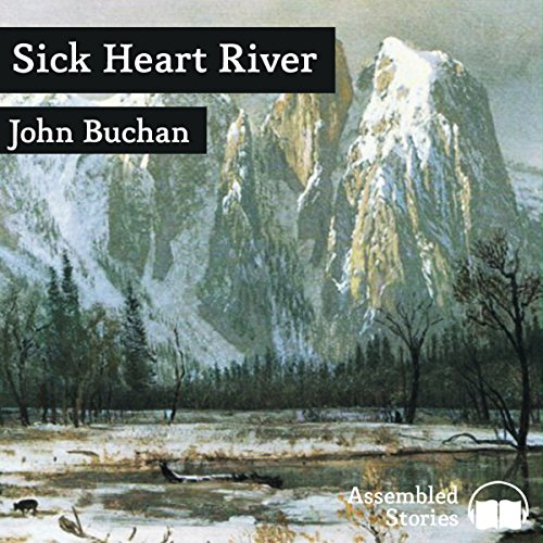 Sick Heart River cover art