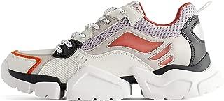 Zara Women Sneakers with Contrast Pieces 5410/001