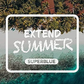 EXTEND SUMMER (feat. AIZEN 92 SHIKI)