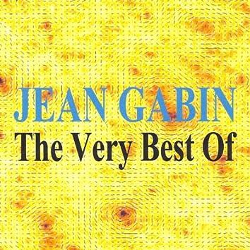 The Very Best of - Jean Gabin