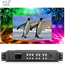 Kystar HD LED Video Wall Processor HD TV1920 × 1200 @60Hz for Led Video Wall Controller-KS600