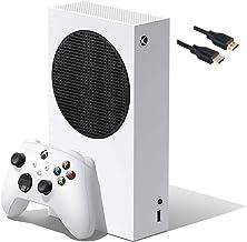 Microsoft Xbox Series S Console Plus Entiqi High Speed HDMI…