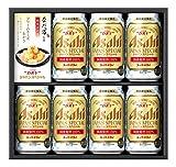 アサヒスーパードライ ジャパンスペシャル缶ビールギフトセット(JS-2N)