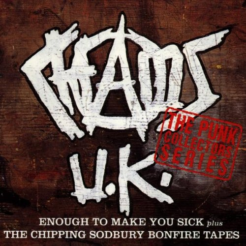 Enough to Make You Sick/The Chipping Sodbury Bonfire Tapes