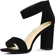 Best velcro ankle strap heels Reviews