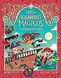 Los Rescatadores Mágicos en el campamento pirata