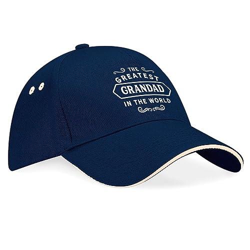 01feee0c6 Grandad Hat: Amazon.co.uk