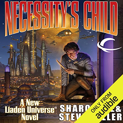 Necessity's Child cover art