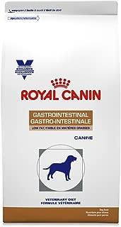 Royal Canin Gastrointestinal Low Fat LF Dog Food 28.6 lb