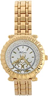 Charisma Casual Watch for WomenStainless Steel Band, Analog, C6593