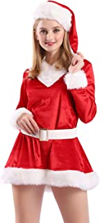 sexy christmas costumes for women