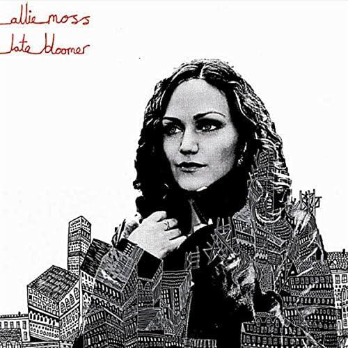 Allie Moss