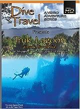 Dive Travel Truk Lagoon Ship Wrecks