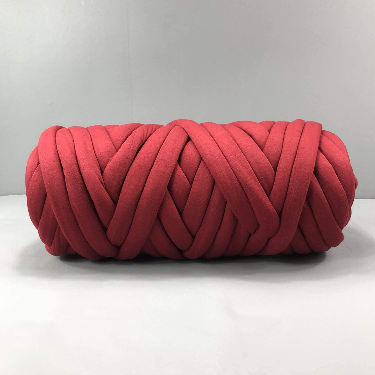 Braid Cotton Max 65% OFF Yarn Supre Large for Blan DIY Handmade arm Knitting Directly managed store