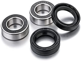 [Factory-Links] Front Wheel Bearing Kits, Fits: Yamaha (1998-2019): WR 250F, WR 400F, WR 426F, WR 450F, WR 250R, YZ 125, YZ 250, YZ 250F, YZ 400F, YZ 426F, YZ 450F
