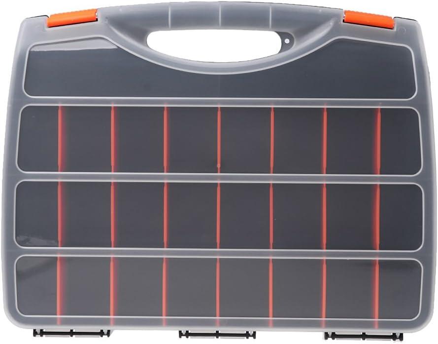 AI LA Virginia Beach Mall NUO Tool Storage Box Case Indefinitely Hand Tools Spanner Large